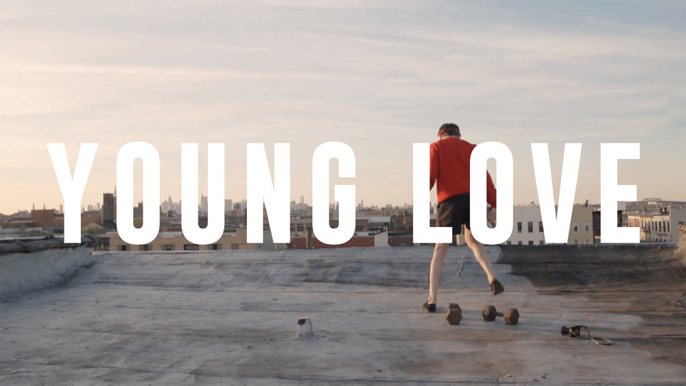 Young Love (2014) - Web Series