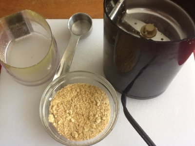 ground flax w grinder side view.jpg