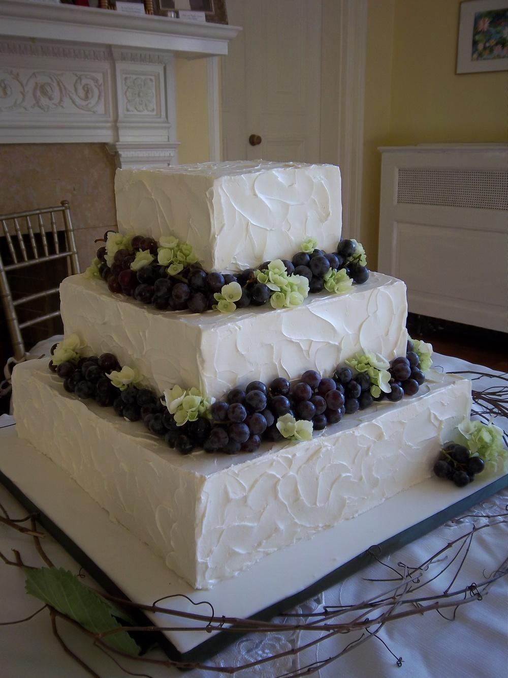 Connor-Meek cake.JPG