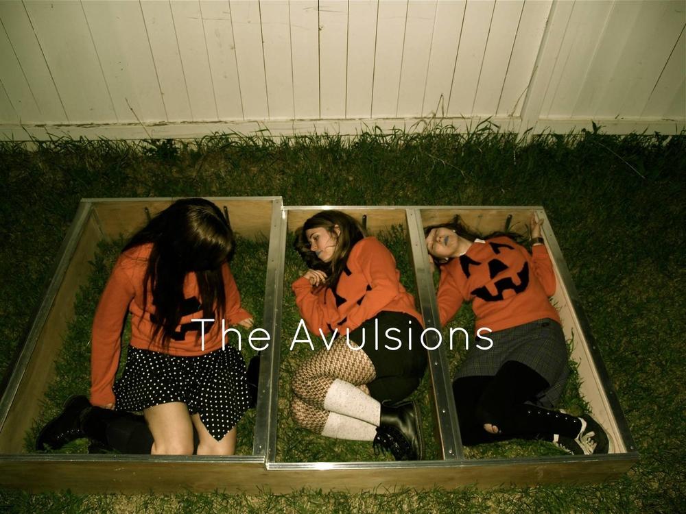 The Avulsions