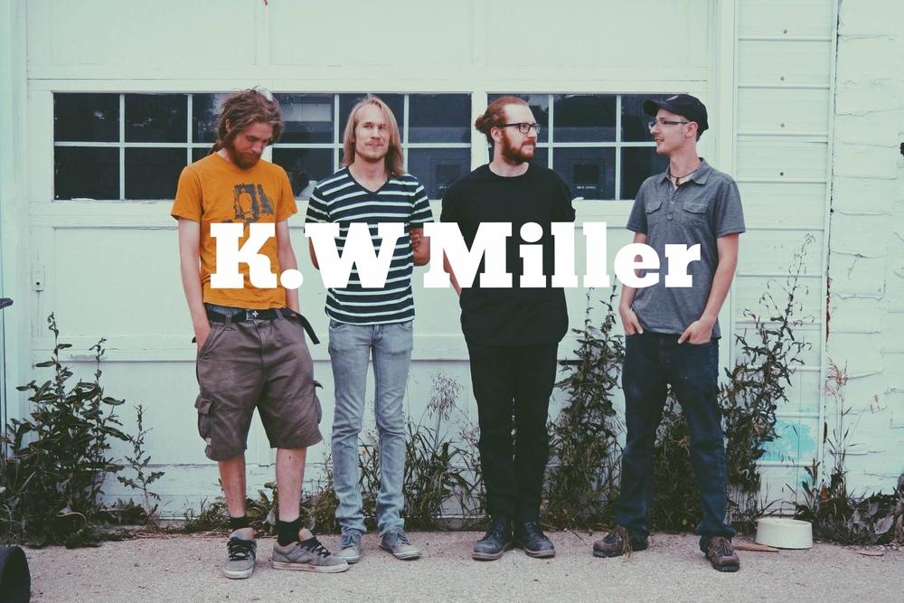 K.W Miller