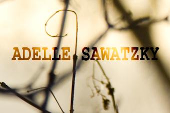 Adelle Sawatzky