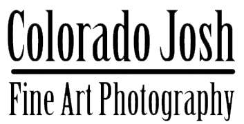 Colorado Josh | Fine Art Photography