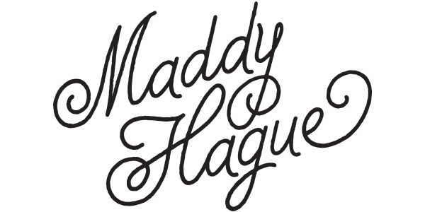 Maddy Hague | Graphic Design, Art Direction, and Styling