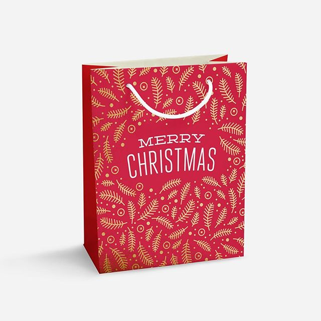 It's Holiday Design Season for Surface Designers. I found these old gift bag concepts on my Dropbox and figured I'd do a #throwbackthursday - 😎  #risingtidesociety #graphicdesign #patterns #patterndesign #surfacedesign #christmas #stationery