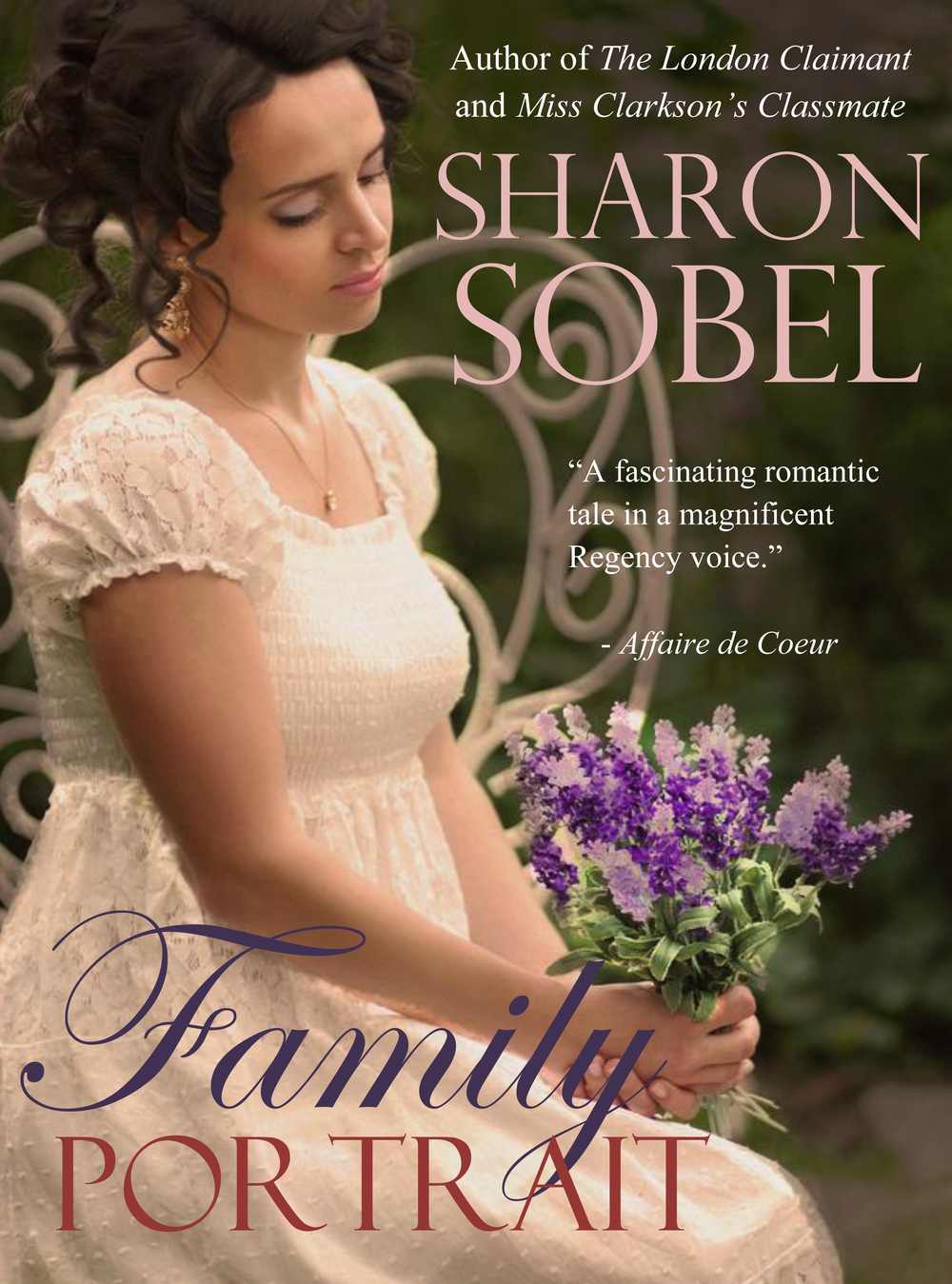 'Family Portrait' by Sharon Sobelfamily