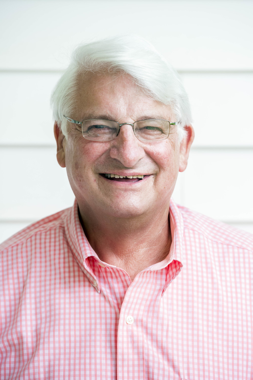 Bill McGehee
