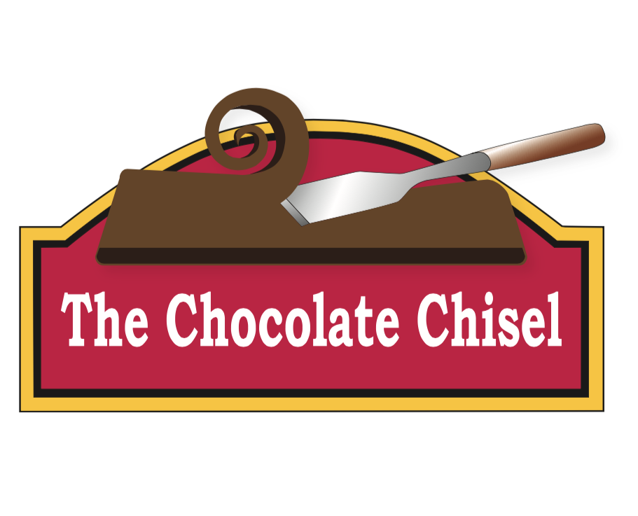 The Chocolate Chisel