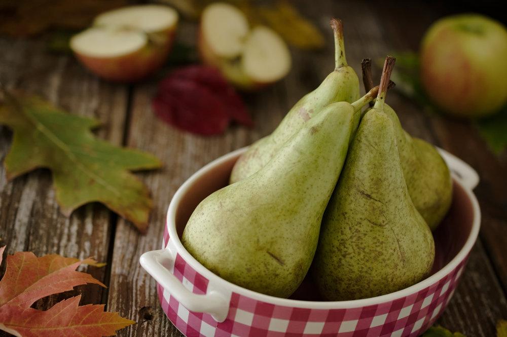 Concord Pear