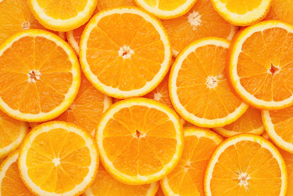 What citrus is your favorite?