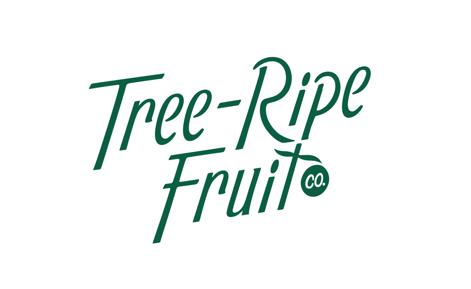Tree-Ripe Fruit Co.