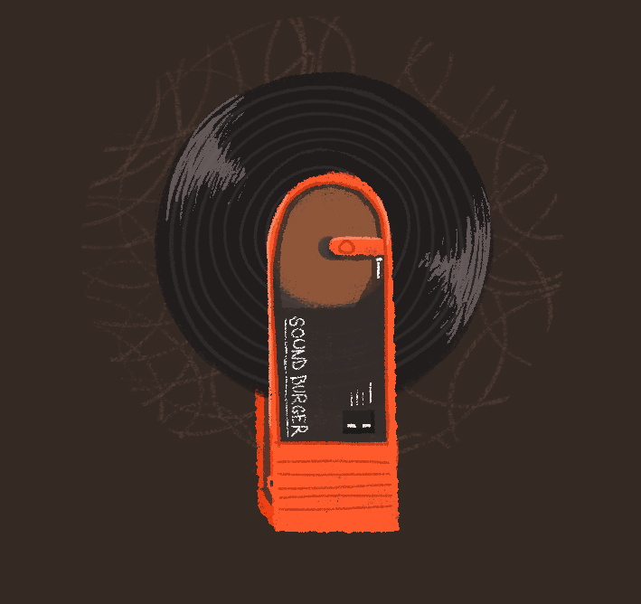 Sound Burger - 2014