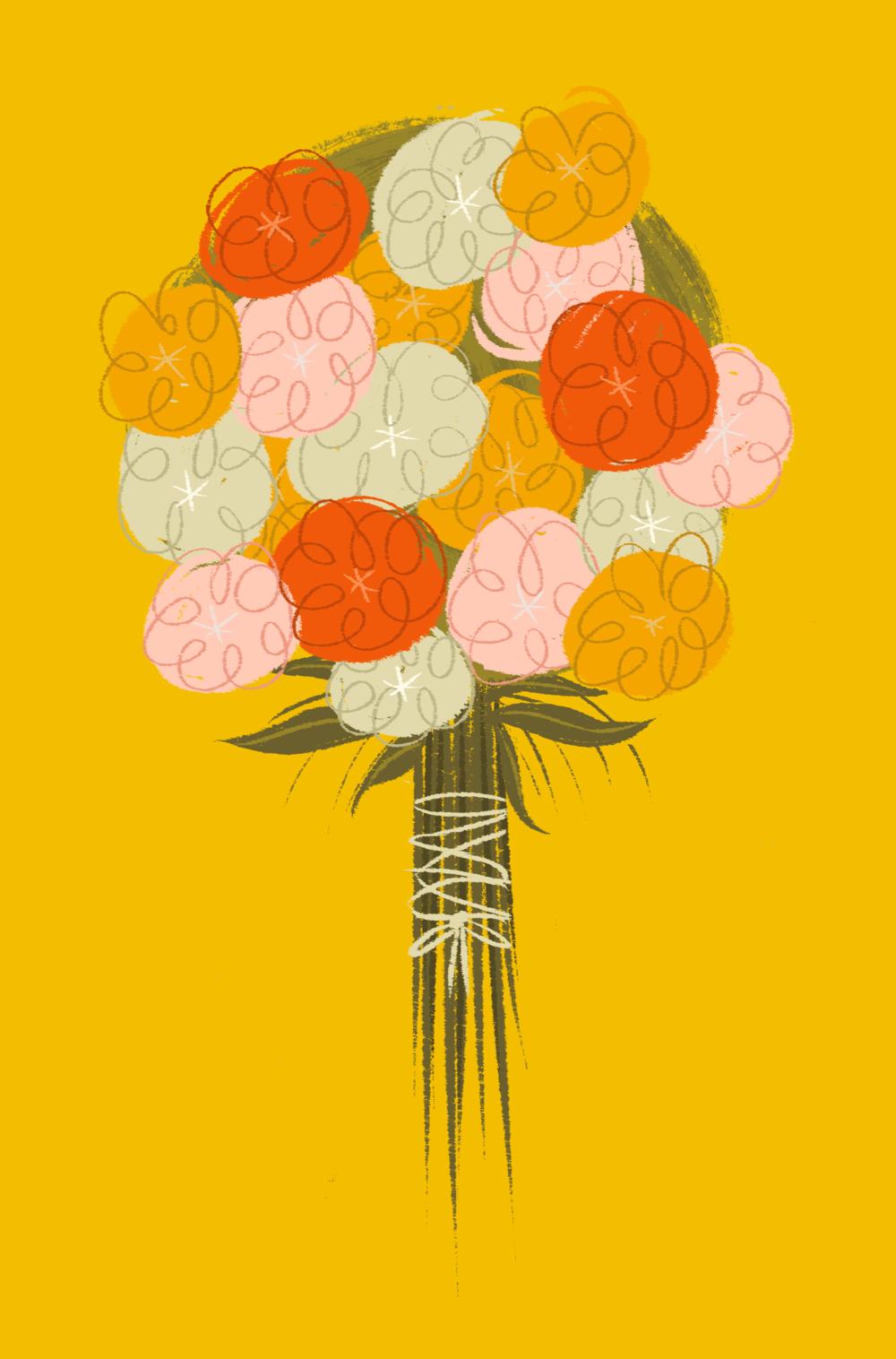 Flowery - 2015