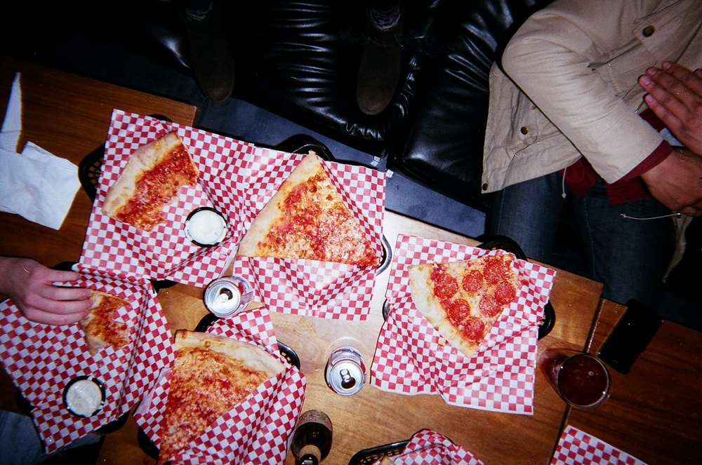 Pizza in Oakland