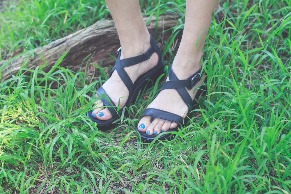 "CAT Footwear ""Millicent"" sandals"