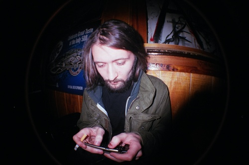 Lomography Fisheye photo