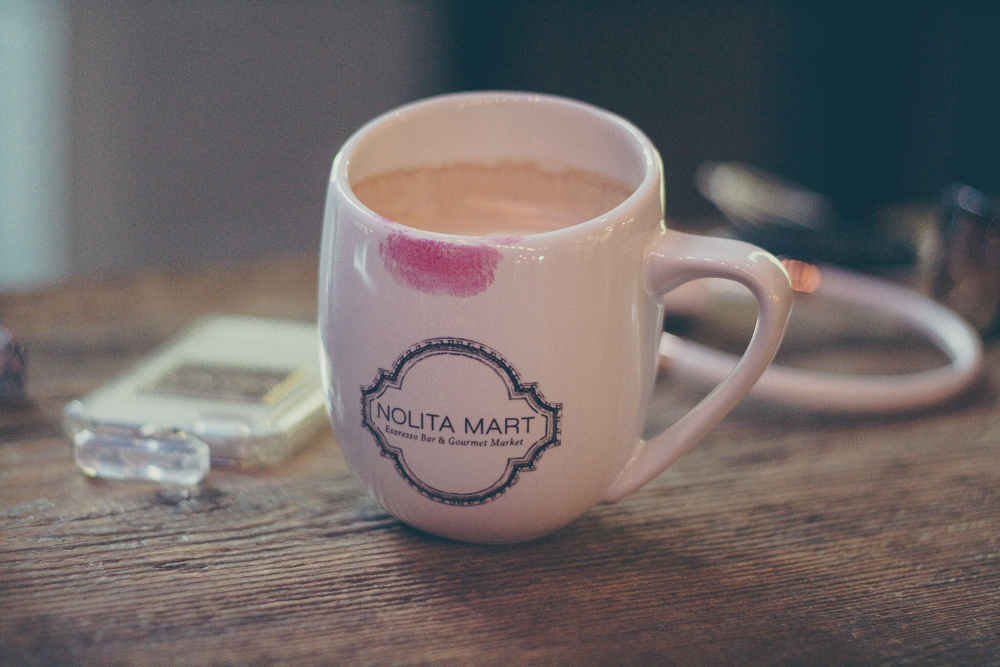 Nolita Mart Coffee