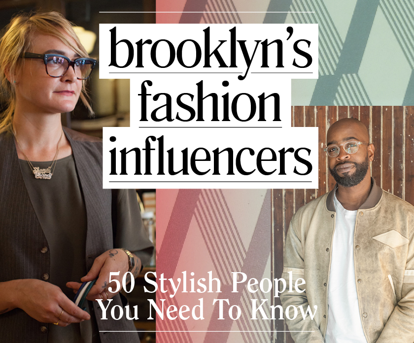 Brooklyn Magazine's Top 50 Most Stylish People