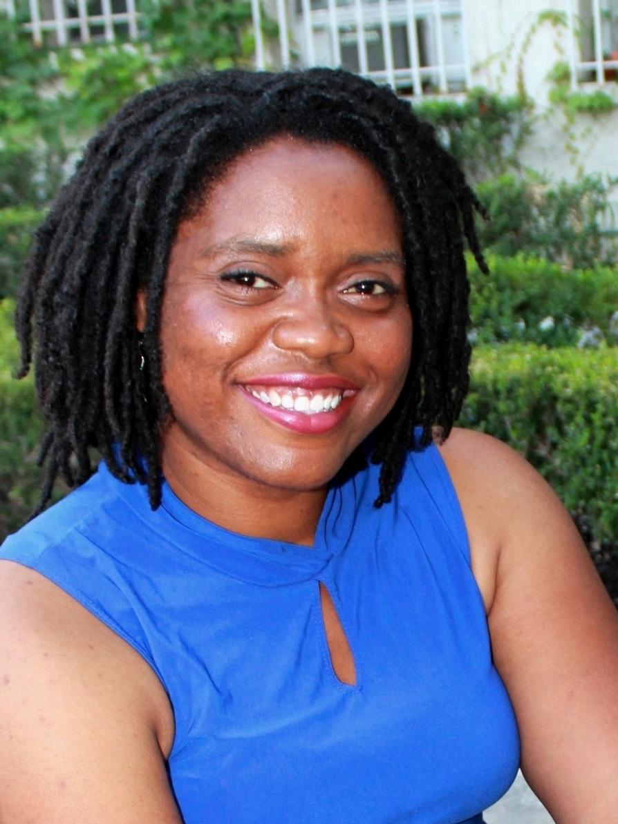 Dr. Natalie Graham   Cal State University Fullerton Associate Professor & Department Advisor Black Popular Music, Black Masculinity & Identity, Black Poetics
