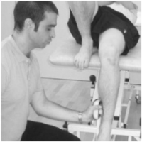 Malliaras et al (2009) – assessing hip internal & external rotation strength