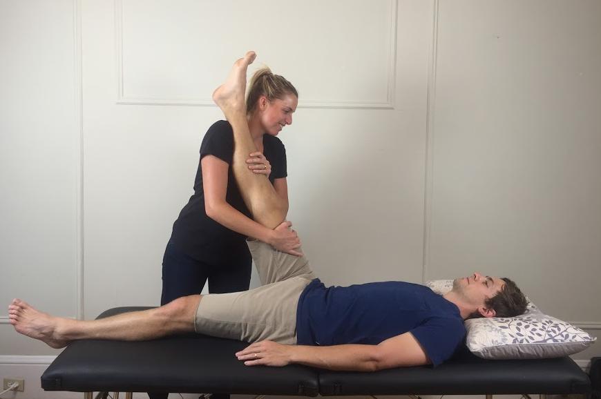 Improving Hamstring Flexibility - part 2 Treatment ...