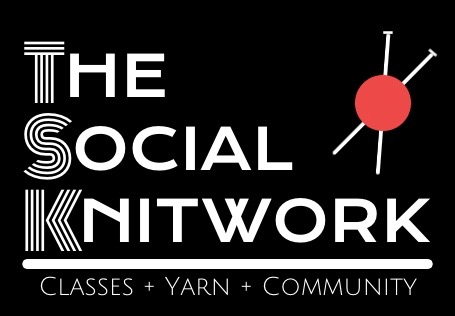 The Social Knitwork