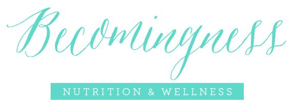 Becomingness-logo