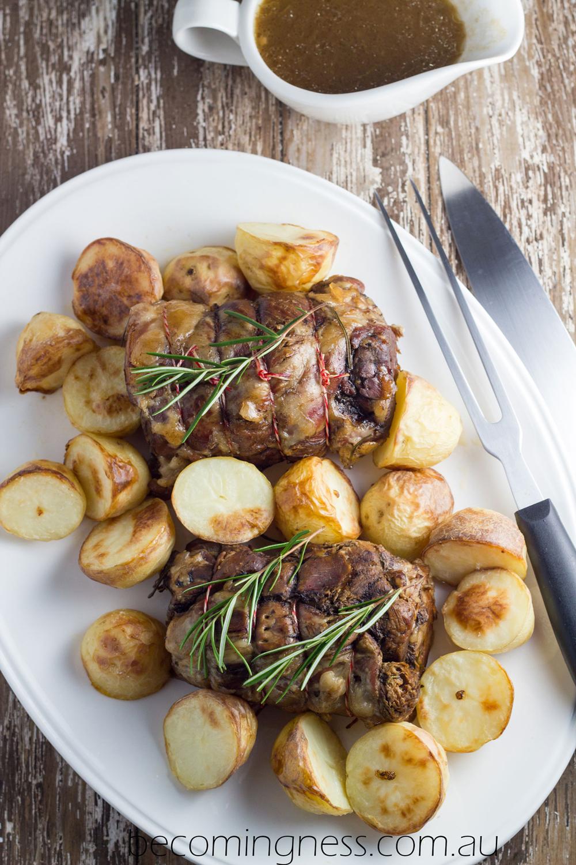 Slow-Cooker-Roast-Lamb-Oven-Roasted-Potatoes