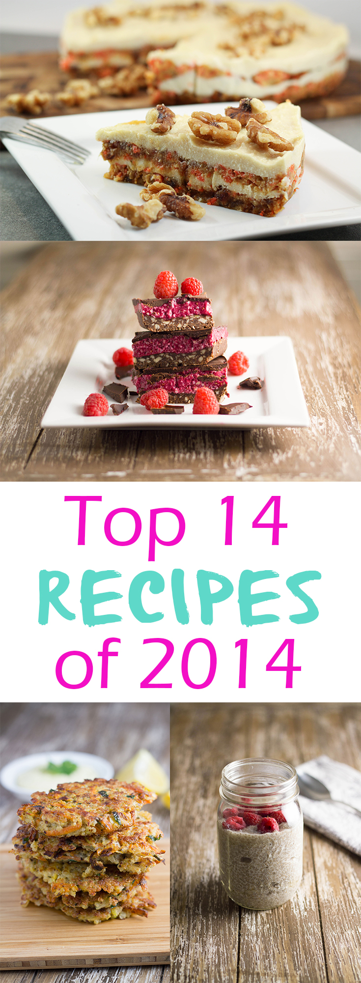 Top-14-Recipes-2014