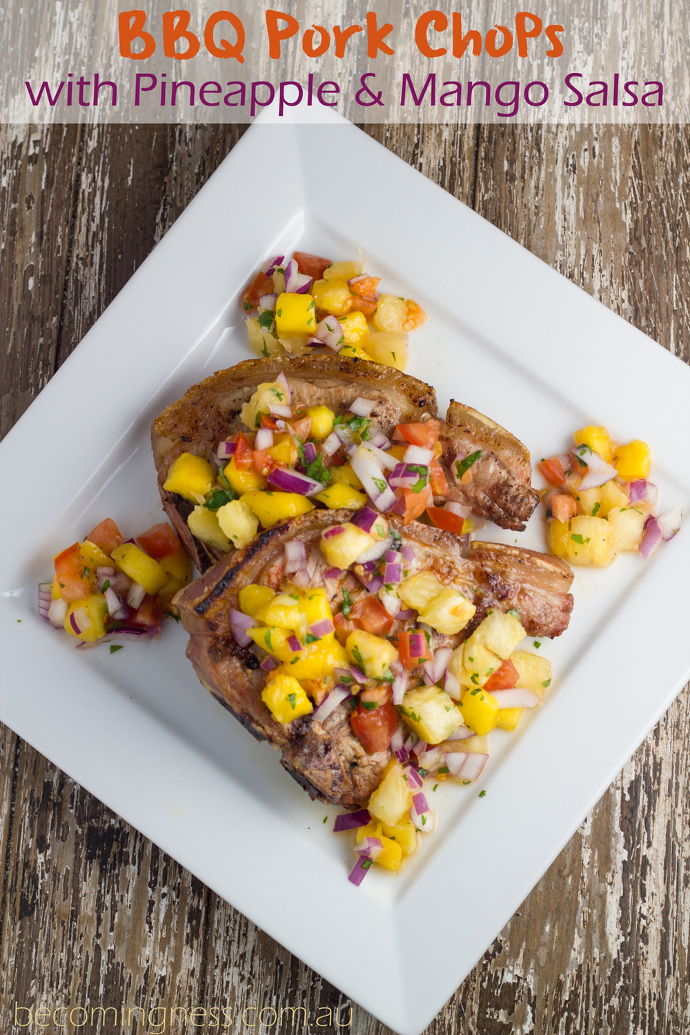 bbq-pork-chops-pineapple-mango-salsa