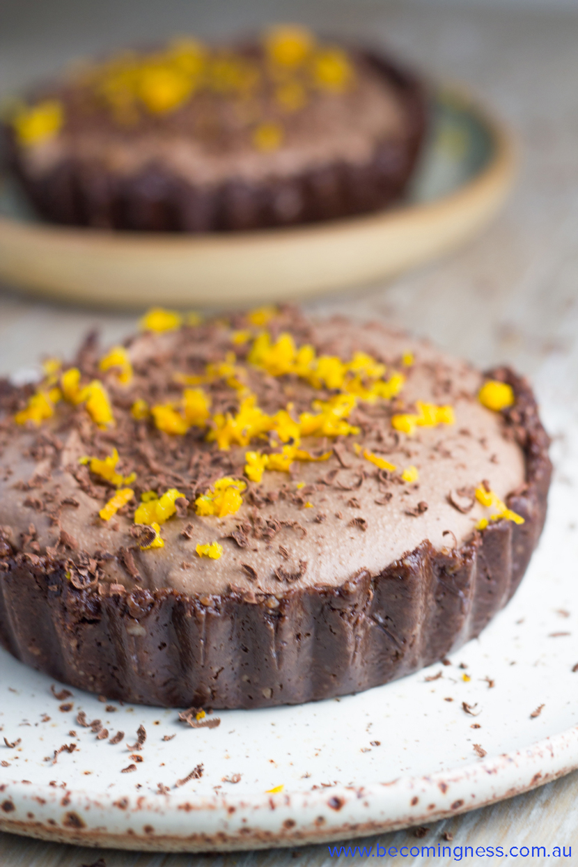 Raw-chocolate-orange-tart