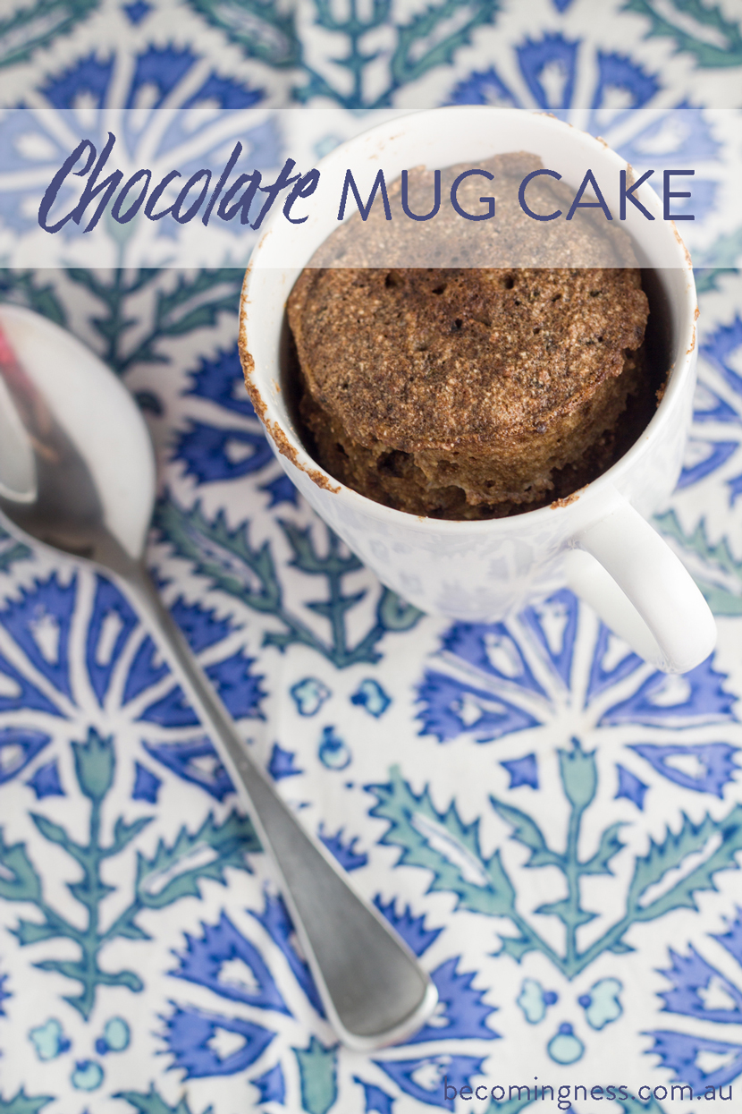 chocolate-mug-cake