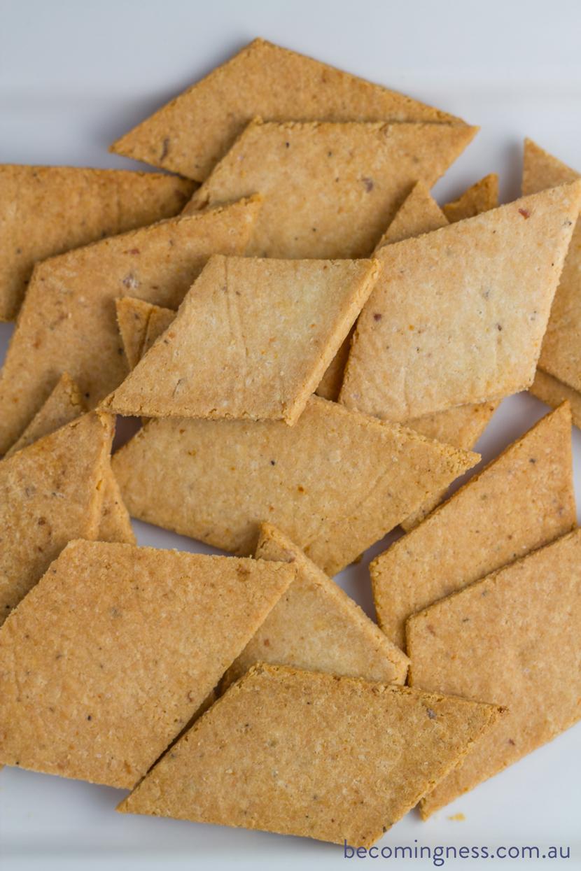 paleo-crackers