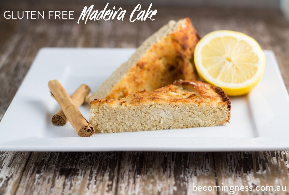 Madeira-cake