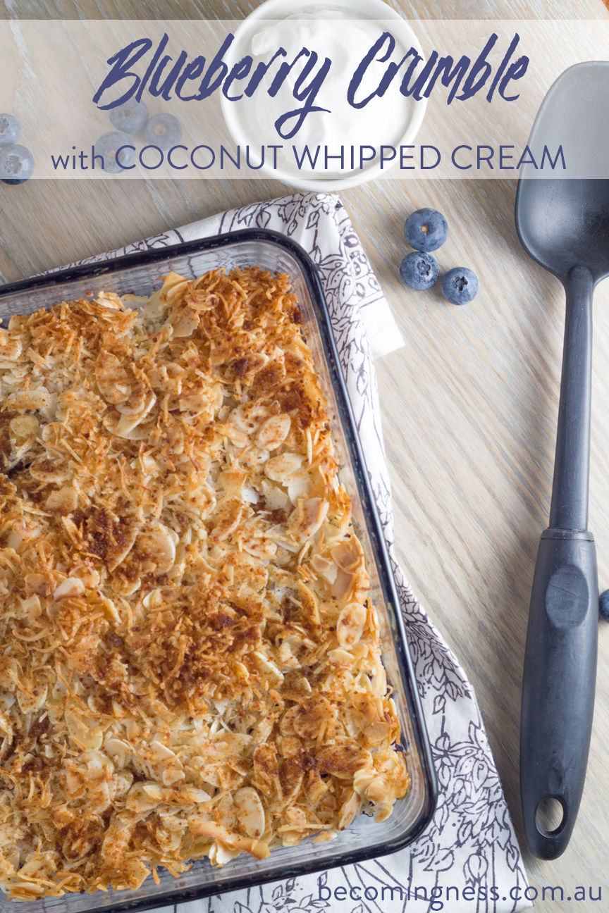 Blueberry-Crumble-with-Coconut-Whipped-Cream
