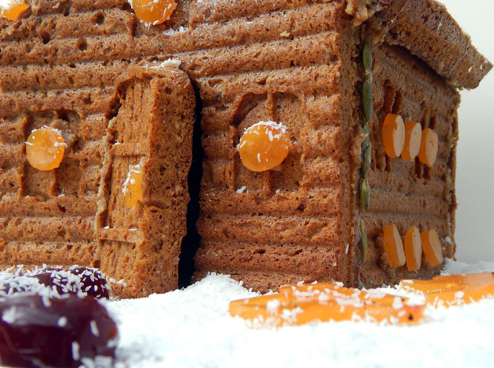 christmas-recipe-countdown-gingerbread-house