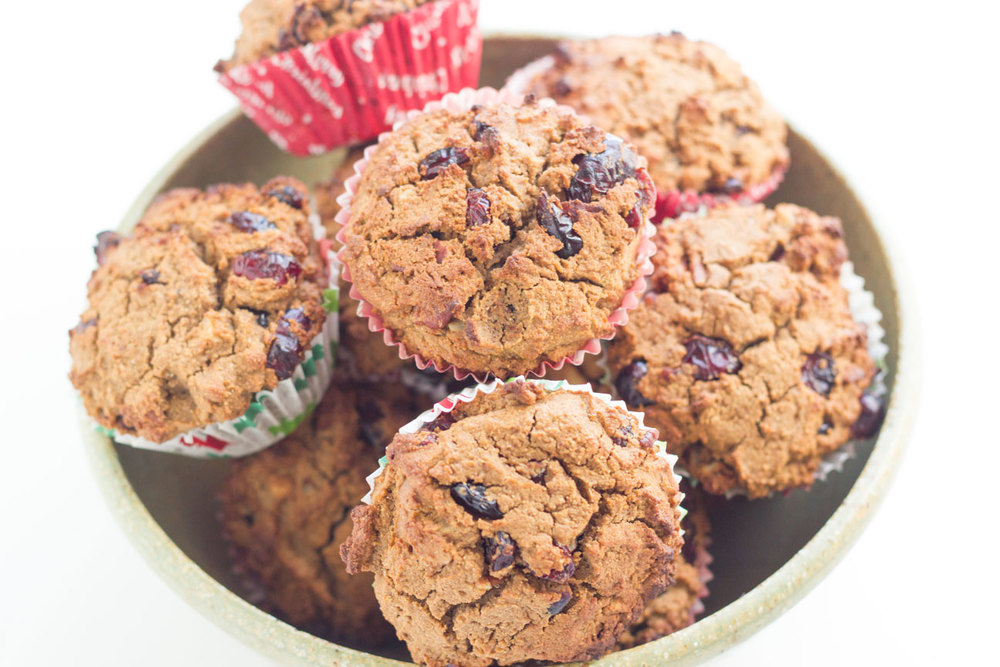 christmas-recipe-countdown-christmas-muffins