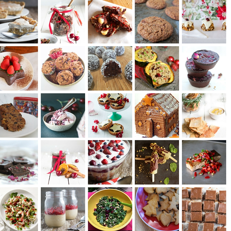 christmas-recipe-countdown-chocolate-nut-fudge