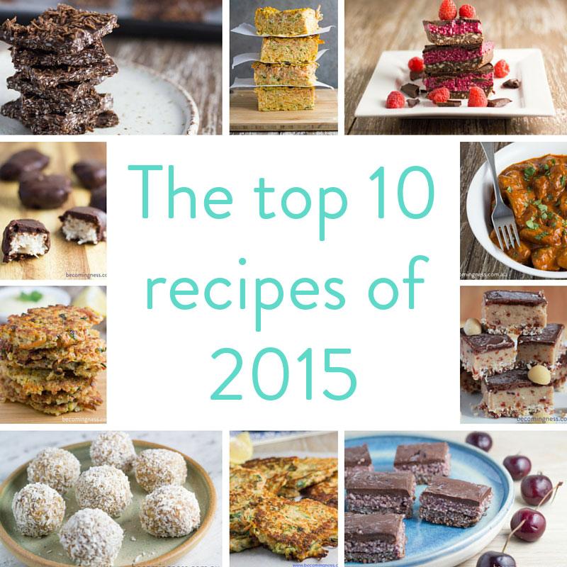 top-10-recipes-2015