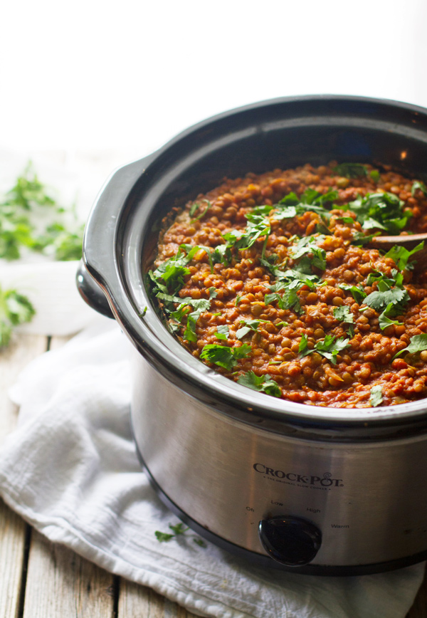 crockpot-red-lentil-curry-slow-cooker-recipes