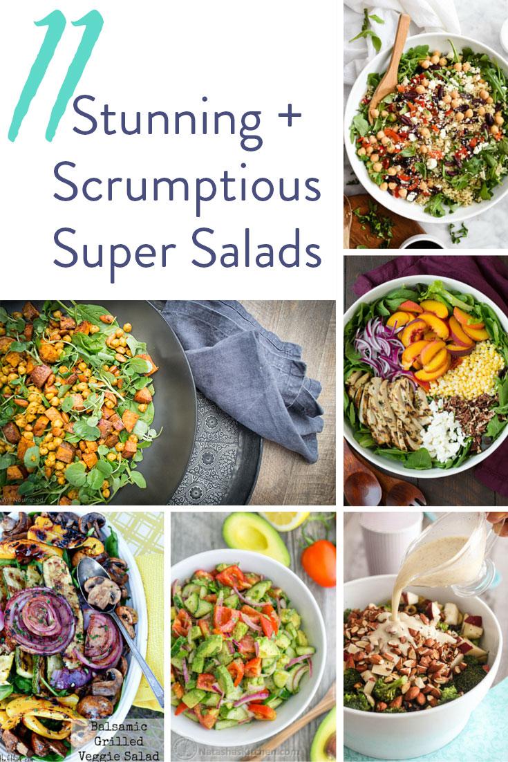 11-stunning-scrumptious-super-salads