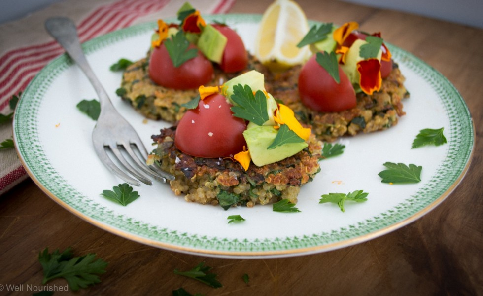 Quinoa-patties-quinoa-recipes