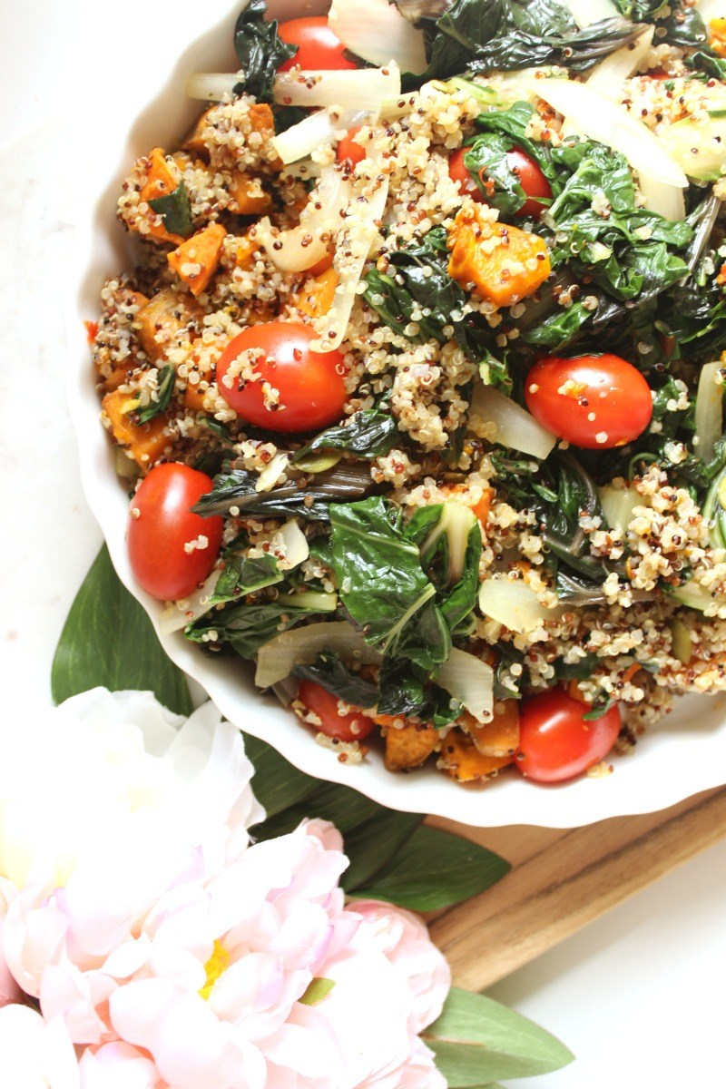 Super-food-quinoa-salad-quinoa-recipes