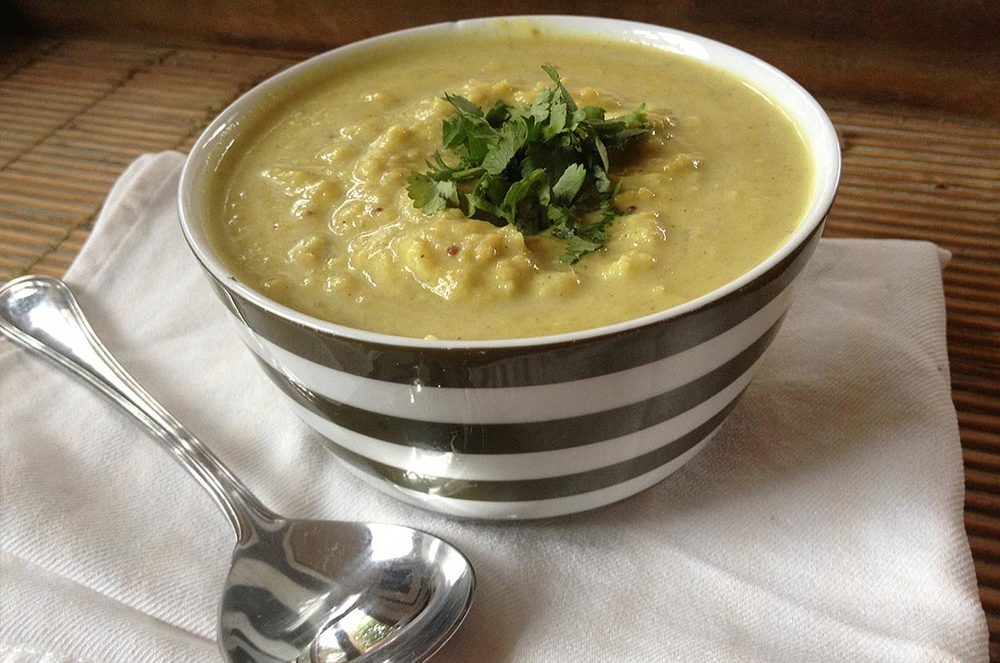 Indian-cauliflower-potato-mung-dal-soup-winter-recipes