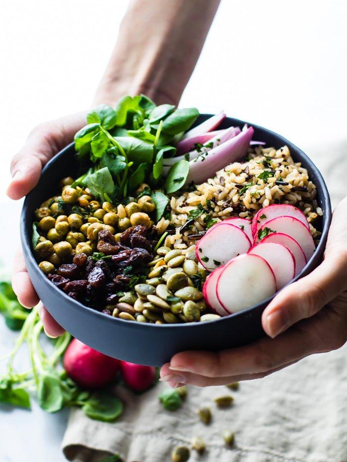 Garden-veggie-vegan-buddha-bowl
