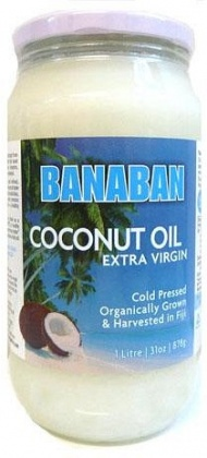 "<a href=""http://bit.ly/banabancoconutoil"">BUY NOW »</a>"