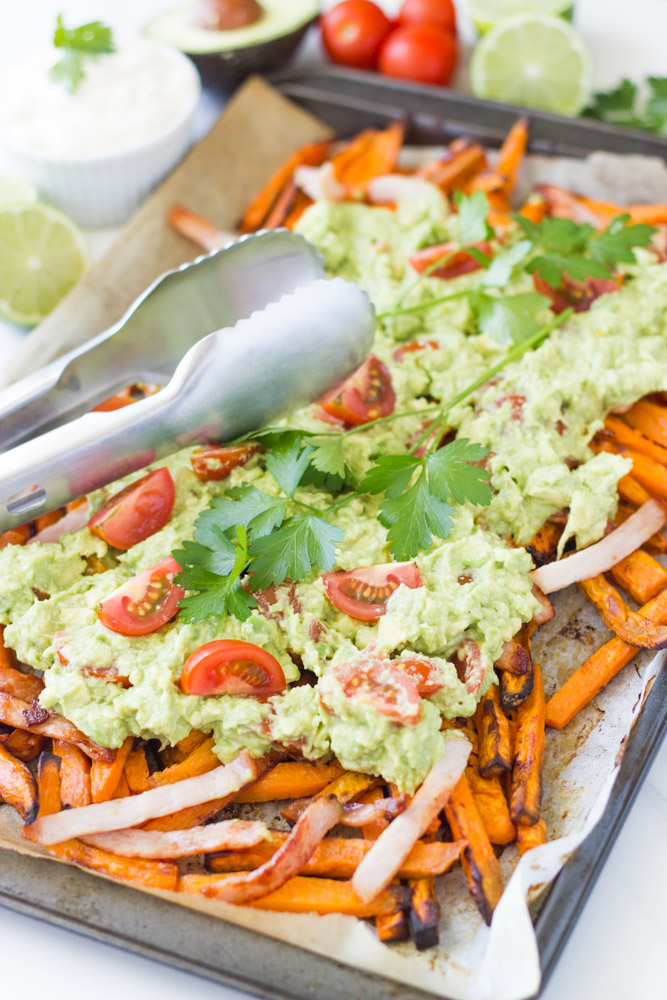 loaded-sweet-potato-fries