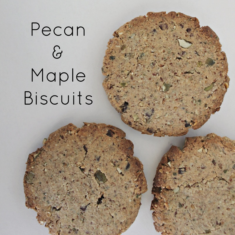 beautiful-and-healthy-recipes-to-make-your-mum-on-mothers-day-pecan-maple-biscuits