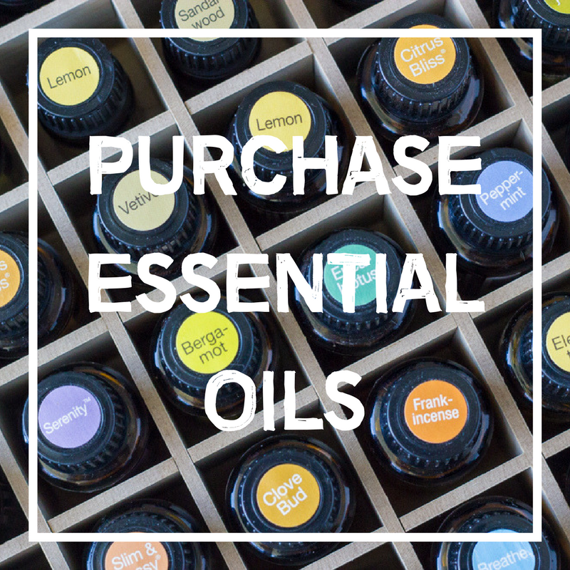 PURCHASE ESSENTIAL OILS BECOMINGNESS