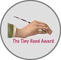 Tiny Hand Award.jpg
